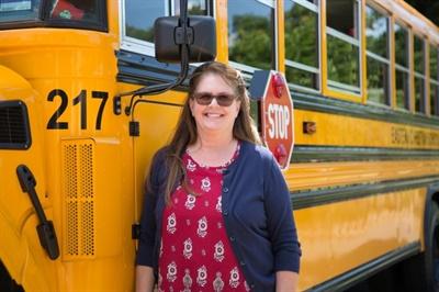 Superb Judy Bruinooge. Director Of Transportation Eastern Christian School
