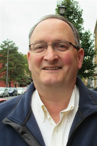 Peter Mannella is NAPT secretary and Region 1 director.