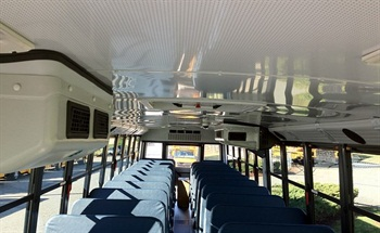 Cooling Systems Meet Many School Bus Needs Maintenance