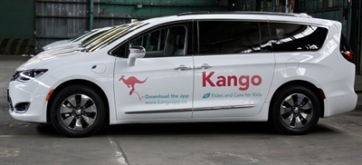 Kango, as well as other children's rideshare services, enables drivers who have experience with homeless, foster care, and special-needs students, to allow additional time for trips, and help students into and out of the vehicle.