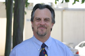 Pete Meslin is director of transportation at Newport-Mesa Unified School District in Costa Mesa, Calif.