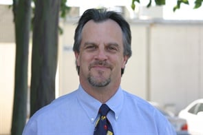 Pete Meslin, director of transportation, Newport-Mesa Unified SchoolDistrict, Costa Mesa, Calif.