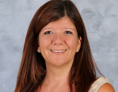 Shannon Weber is the director of transportation at Florence Unified School District #1.