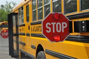 2012 Contractor Showcase School Bus Contractors School