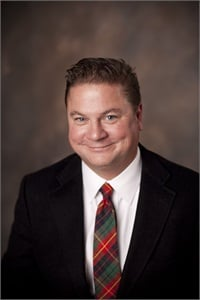 John Benish Jr. is chief operating officer for Cook-Illinois Corp. in Oak Forest, Ill.