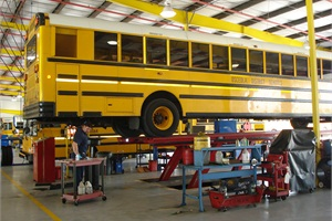 How to Pinpoint and Prevent Common Brake Problems - Maintenance - School Bus  Fleet