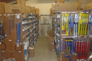 5 Tips To Streamline Parts Inventory Management