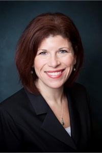 Michele McDermott, senior vice president, safety and human resources