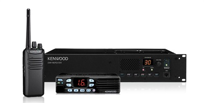 JVCKENWOOD's DMR digital repeaters feature the ability to accommodate up to 100 groups. The repeaters can also operate in DMR digital and FM analogue mode on the same channel.