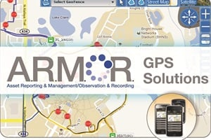 REI's ARMOR GPS solution can be integrated with the Bus-Watch video surveillance system.