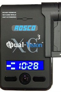 Dell Transportation Corp. in Port Washington, N.Y., uses Rosco Vision Systems' Dual-Vision Continuous Video and Automotive Event Recorder primarily for insurance purposes in accident investigations.