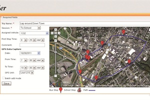 Transfinder's RouteBuilder solution can help users refine and optimize their routes for greater efficiency.