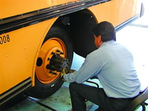 Many industry observers believe that there is imminent rulemaking from NHTSA on medium truck tires, such as those used on school buses.