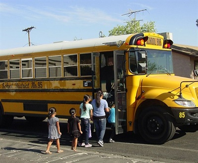 Two recent studies acknowledge the vital role that school transportation plays in education.