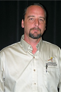 Richard Mussey is director of transportation at Comanche (Texas) Independent School District.