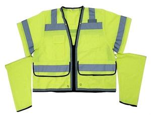 Safety Vests Safety School Bus Fleet