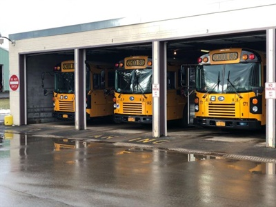 "Clarke's one-on-one sessions have been ""extremely effective and beneficial not only to that driver, but to our students they transport and our community,"" says Robert Pakish, Hannibal CSD's director of transportation."