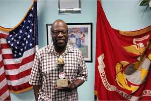 When Director of Transportation Kenneth Lewis won a leadership award recently, the Seminole County Public Schools transportation department shared the news on its Facebook page.