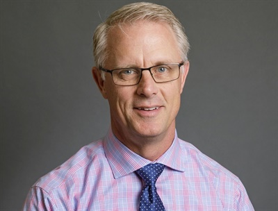 Bob Tess is the chief finance and business services officer at Wausau (Wis.) School District.