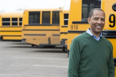 From Cab Driver To Ceo An Ethiopian Immigrant S Drive For School