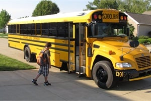 When Kevin Neafie, director of transportation at Lafayette, Ind.'s Tippecanoe School Corp., came on board three years ago, he sought the help of the operations director to learn more about the geographically diverse county. The operations director had been with the district about 16 years.