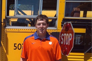 South Carolina's David Poag says many would-be stop-arm violators will think again before passing a stopped school bus if they are educated about the use of stop-arm cameras and their role in enforcing stop-arm laws.