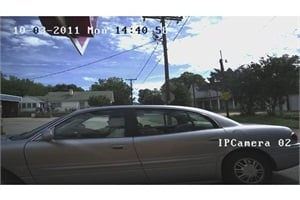 Fortress Mobile's cameras capture not only the stop-arm violation, but also the vehicle plates, identifying characteristics and drivers.