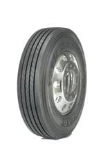 Goodyear's G661 HSA all-position tire has a long original tread life and works particularly well on the steer axle, according to the company.