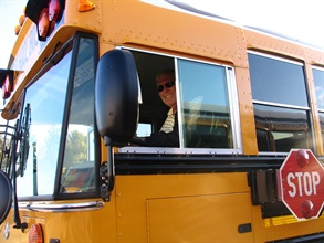 Bus drivers for Cottonwood-Oak Creek School District No. 6 in Cottonwood, Ariz., work on six to 12 charter trips annually, which Transportation Director Debbie Wheaton says generates some extra money for the district.