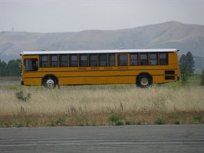 Orange (Calif.) Unifi ed School District's transportation department has made $90,000 by providing school bus service for other districts in Orange County under a mutual transportation agreement.