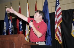 Lee Lindsay of Lee County (Ala.) Schools says he got into computer routing to make transportation as efficient as it could be, but other benefits quickly began to surface.