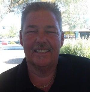 Robert Tippie is a former school bus driver and current transportation coordinator in Buckeye, Arizona.