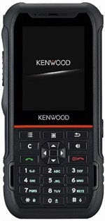 THE KWSA50K device features an impact-resistant Corning Gorilla Glass display and two front-facing speakers.