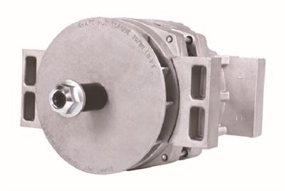 The LoadHandler L22 Alternator offers 150-amp output for 12V applications.