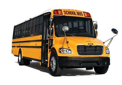Through customer surveys completed on the delivery of school buses in 2018, Thomas Built Buses achieved the highest category of Net Promoter Score.