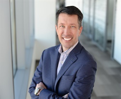 Scott Rogershas a track record of more than 20 years leading, revitalizing and building strong global brands, Goodyear says.