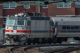 When 2018 came to a close, the Southeastern Pennsylvania Transportation Authority said goodbye to its AEM-7 locomotives.Photo: Sean Kardon