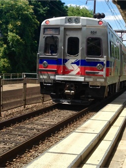 The Pennsylvania Department of Transportation is responsible for the providing safety oversight of the Southeastern Pennsylvania Transportation Authority heavy rail, light rail, and trolley lines.