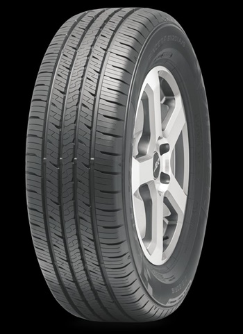 Falken says the new Sincera SN201 A/S will provide tremendous value to owners of compact and mid-size sedans.
