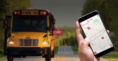 A new strategic partnership pairs Zonar's fleet management solutions with the SafeStop app's school bus tracking and analytics.