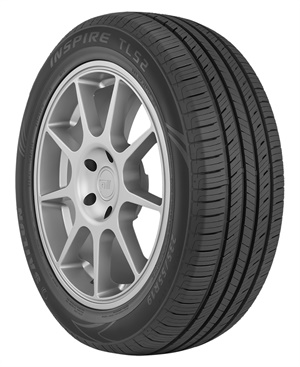 Sailun says the new Inspire all-season touring tire offers balanced levels of premium comfort and advanced performance for compacts, sedans, CUVs and SUVs.