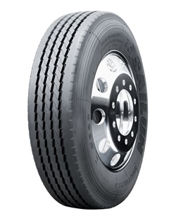 TBC says the S668 tire is a good fit for multi-axle and spread-axle trailers.