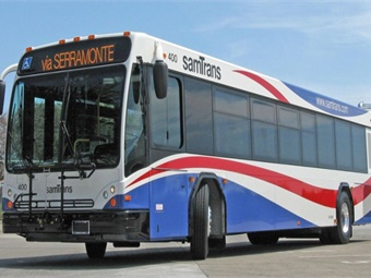 SamTrans has been awarded $15 million in state funds, partially from Senate Bill 1, to launch an express bus pilot program. SamTrans