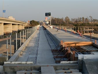 Metro Gold Line Foothill Extension Construction Authority