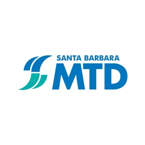 Santa Barbara MTD's Board of Directors has adopted a goal of a 100% zero-emissions fleet by the year 2030.