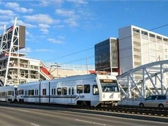 The main objective of VTA's Joint & TOD Program is to use the authority's 25 potential Joint Development locations as stable revenue sources for VTA through long-term ground leases. VTA