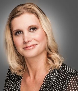 Sarah Gazi, Certified Association Executive and Executive Director of GGTI.