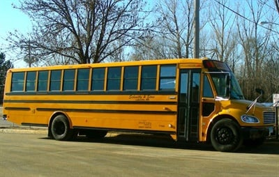 Schmitty & Sons was awarded a contract to provide transportation to Burnsville-Eagan-Savage (Minn.) School District 191 starting on July 1.