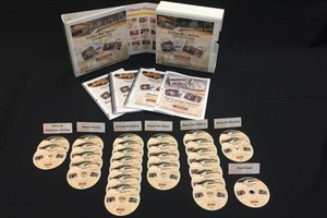 The Driver Training Course, originally released in 2009, has been recreated and expanded.