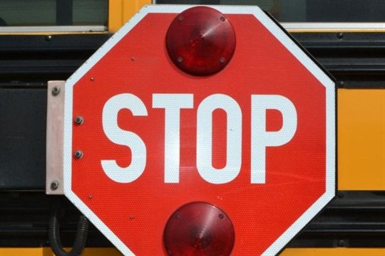 The school district, government and police department in Fulton County, Georgia, are partnering on a school bus stop-arm enforcement initiative.